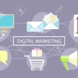 Los conceptos del marketing digital
