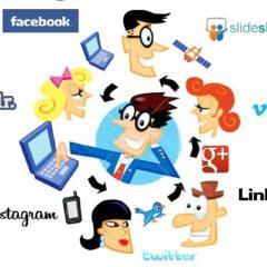 Las Ventajas que puede aportar un Community Manager en las redes sociales