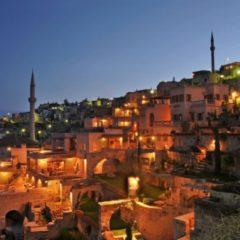 Turquía : 5 lugares a visitar absolutamente