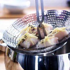 Metodos de coccion para preservar las propiedades de los alimentos