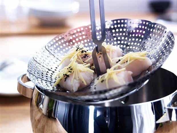 metodos de cocinar alimentos