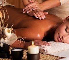 Masajes en Madrid: Los beneficios del masaje
