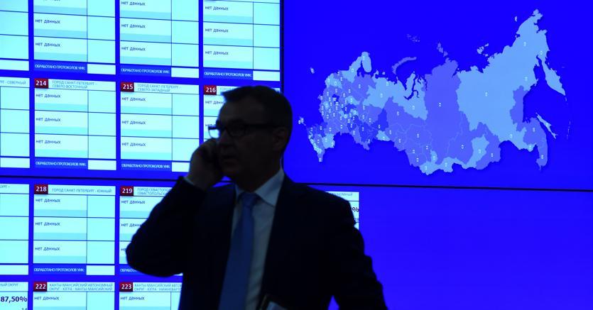 """Adiós Microsoft, el software ahora en Moscú será """"Hecho en Rusia"""""""