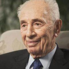 Shimon Peres, «pragmático soñador» demasiado Europeo para ser amado en su país