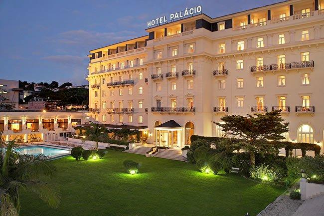 Hoteles en Madrid.