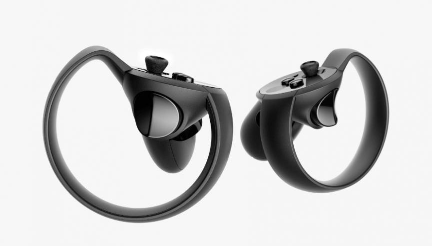 Facebook ha anunciado que el esperado controladores Oculus táctil VR están ahora disponibles para su compra.