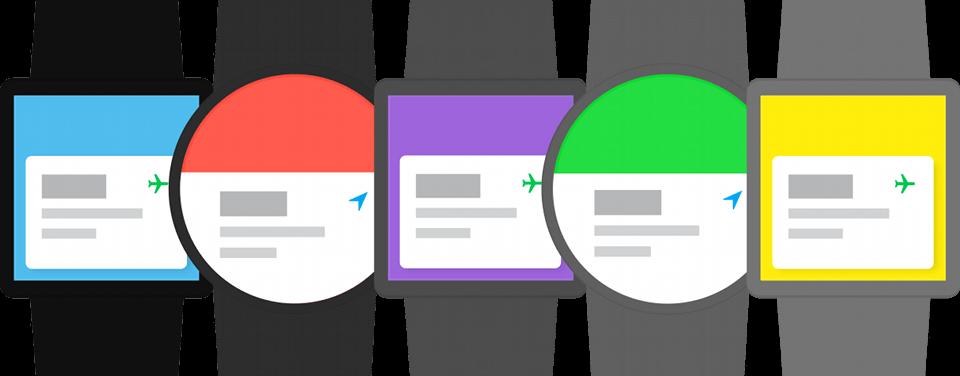 Google confirma los planes para dos nuevos smartwatches en 2017