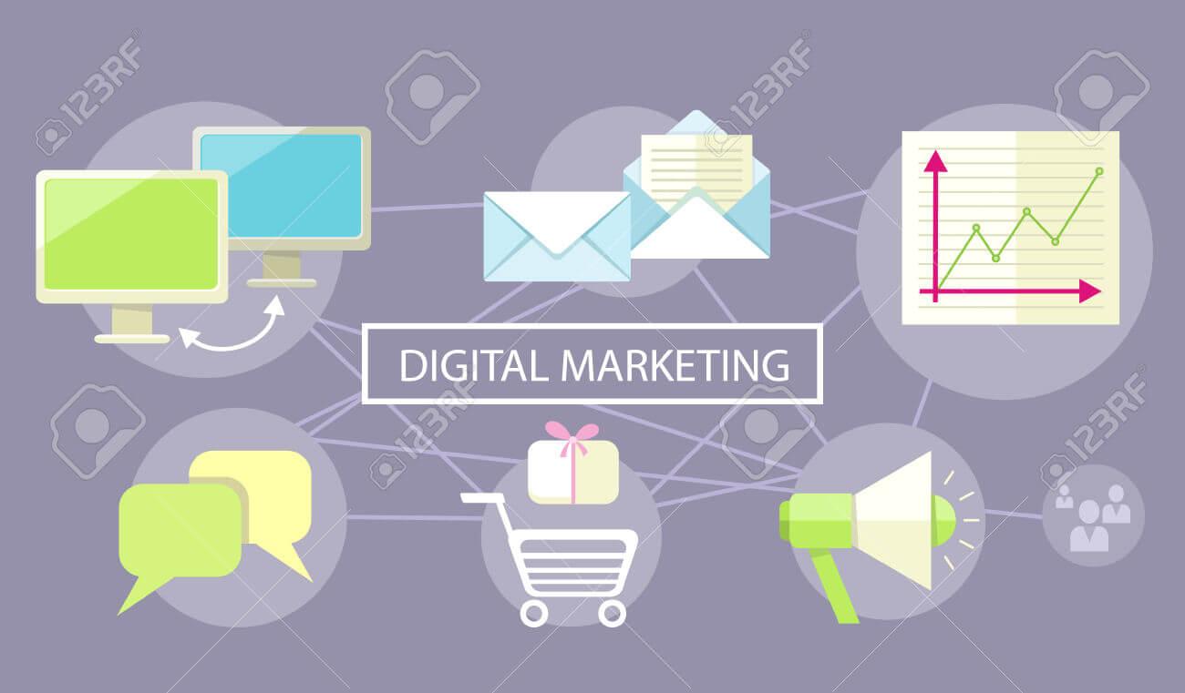 conceptos del marketing digital