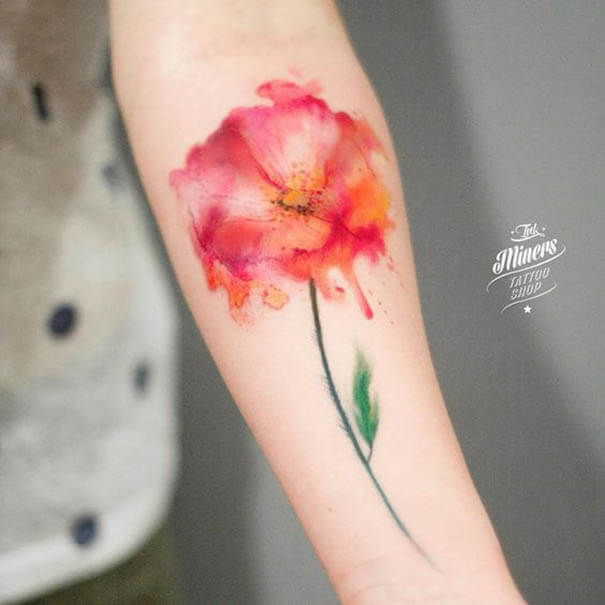 Tatuajes geométricos