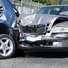 ¿Qué hacer ante un accidente de auto?