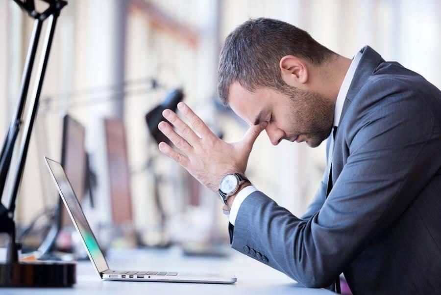 Qué es la ansiedad laboral