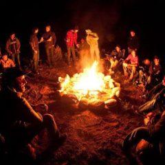 Campamentos juveniles: creando experiencias