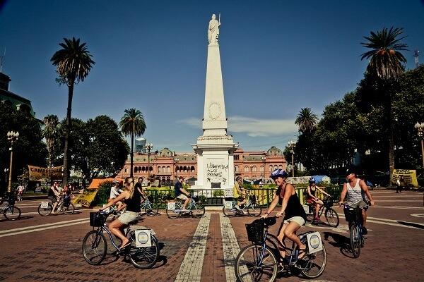 visitar en Buenos Aires