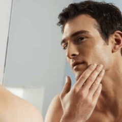 Tips para afeitarse con máquina