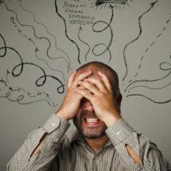 Cuando la ansiedad se vuelve patológica: cómo reconocerla y combatirla con eficacia.