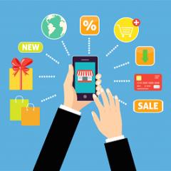 Vender en línea: Reflexiones sobre el comercio online.
