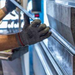 La industria de los metales y sus propósitos