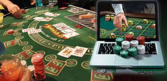Los casinos online están en auge