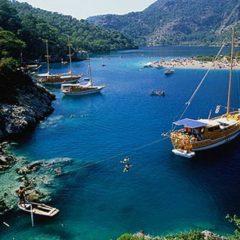 Los destinos más visitados en Turquía