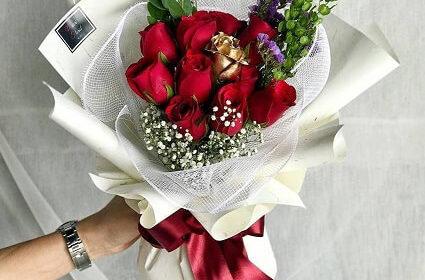 Secretos para escoger las flores perfectas