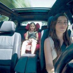 Cómo tener un auto seguro para chicos