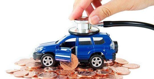 ¿Cuanto sale un seguro de auto?