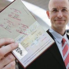 ¿Que documentación se necesita para viajar a los Estados Unidos?