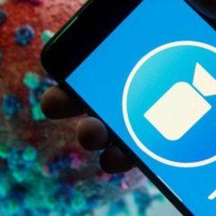 La app Zoom bajo mayor escrutinio a medida que aumenta la popularidad por el Coronavirus