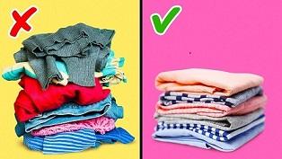 vida util de la ropa