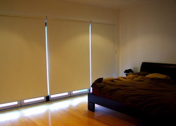 cortinas ahorro