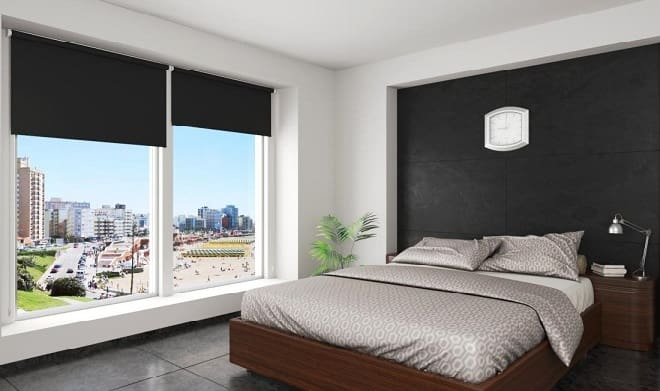 cortinas luz solar