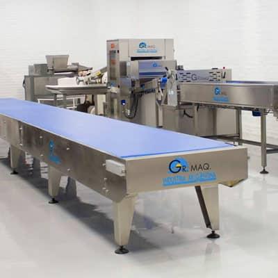 maquinas de pan