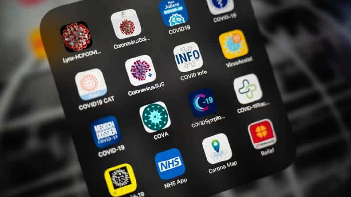 apps imprescindibles
