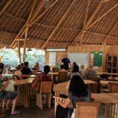 Escuelas amigables con el medio Ambiente