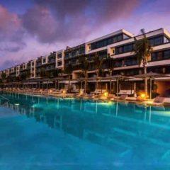 Los premios Traveler's Choice 2020 reconoció al Hotel ATELIER Playa Mujeres como uno de los mejores en el mundo en su primer año de operaciones