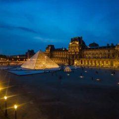 París, La ciudad de las luces