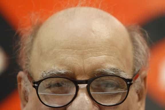 murio quino mafalda