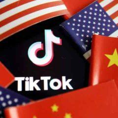 TikTok y WeChat estarán prohibidas en EEUU desde el domingo