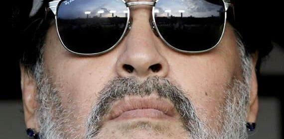 El regalo soñado por el cumpleaños número 60 de Maradona