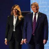 Trump y Melania son positivos para Covid