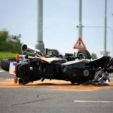 """Denuncian plan para """"robar"""" asegurados de compañía de seguros para motos"""