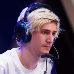 Twitch suspende a xQc por hacer trampa en un torneo 'Fall Guys'