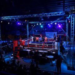 El Viernes habrá Boxeo por el título sudamericano internacional en Escobar