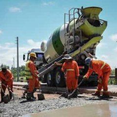 Se repavimentará la ruta 25 hasta el Paraná de las palmas