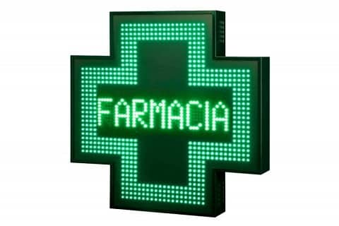 Farmacias de Turno en Escobar