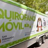 San Fernando: Fechas para Castración y vacunación gratuita