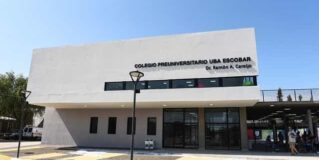 El colegio A. Cereijo de la UBA en Escobar reabre la inscripción al curso de ingreso 2021