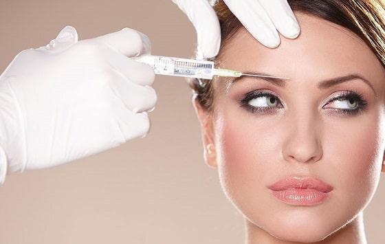 Beneficios del Botox