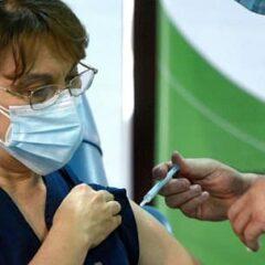 Vacunación: Escobar es el cuarto distrito bonaerense con menos porcentaje de inoculados