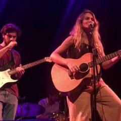San Fernando: Domingo de música en la costa